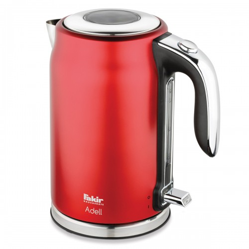 Kettle Fakir Adell Red
