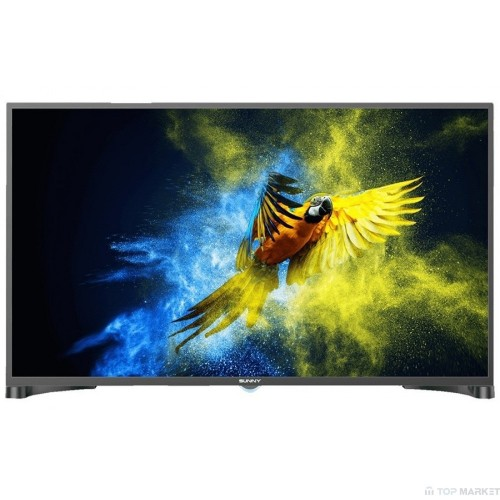 """SUNNY """"40"""" DLED TV"""